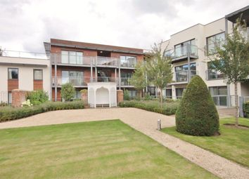 Thumbnail 2 bed flat to rent in The Old Gaol, Abingdon, Oxon