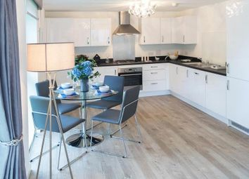 "Thumbnail 2 bedroom flat for sale in ""Petrel"" at Park Road, Aberdeen"