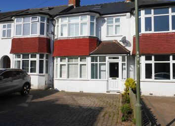 Thumbnail 3 bed terraced house for sale in Surrey Road, West Wickham