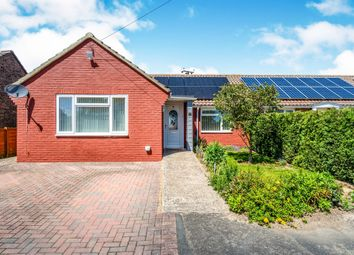 Thumbnail 3 bed terraced bungalow for sale in Mill Lane, South Chailey, Lewes
