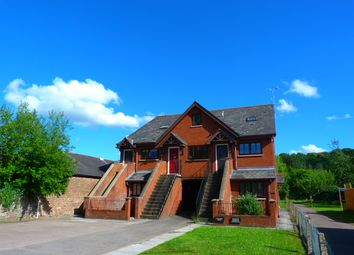 Thumbnail 1 bedroom flat for sale in Lockwood Court, Wonastow Road, Monmouth