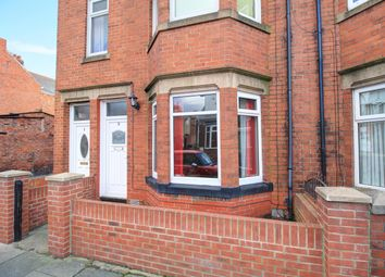 Thumbnail 1 bed flat to rent in Annie Street, Fulwell, Sunderland