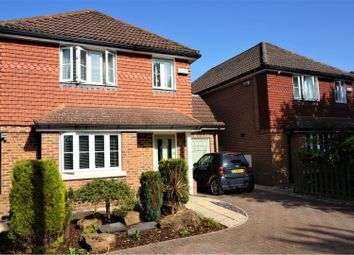 4 bed detached house for sale in Redehall Road, Horley RH6