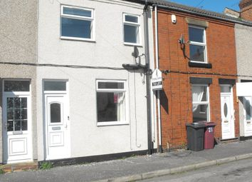 Thumbnail 2 bed terraced house to rent in Egstow Street, Clay Cross, Chesterfied