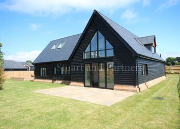 Thumbnail 3 bed detached house to rent in Albert Silsby Place, Hurstpierpoint
