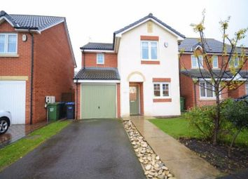 Thumbnail 3 bed detached house for sale in Marsdon Way, Seaham