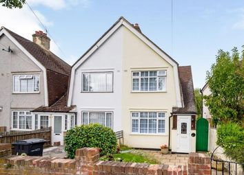 Mount Road, Chessington KT9. 2 bed semi-detached house