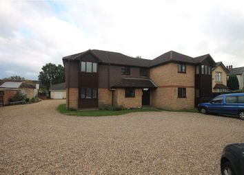 Thumbnail 1 bed flat for sale in Ash Court, Liberty Lane, Addlestone, Surrey