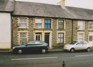 Thumbnail 2 bed terraced house for sale in Davies Street, Pencader, Carmarthenshire