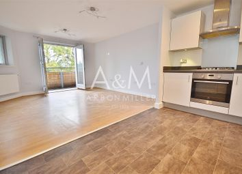 Thumbnail 2 bed flat to rent in New Mossford Way, Barkingside, Ilford