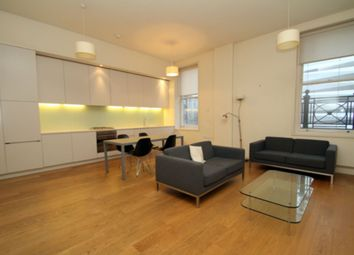 Thumbnail 1 bedroom flat to rent in Baker Street, Marylebone