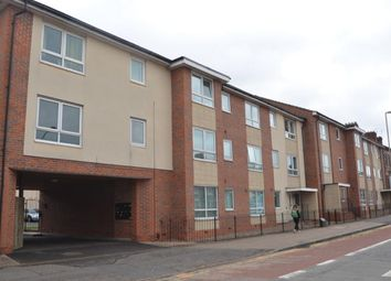 Thumbnail 2 bedroom flat for sale in Welford Road, Clarendon Park