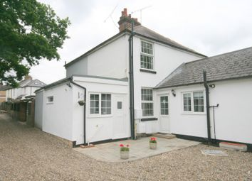Thumbnail 2 bed semi-detached house to rent in Woodlands Road, Epsom