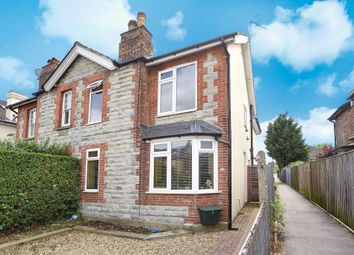 Thumbnail 3 bed semi-detached house for sale in Monson Road, Redhill