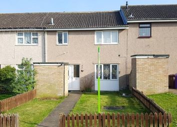 Thumbnail 3 bed terraced house for sale in Chaucer Way, Hitchin, Hertfordshire, England