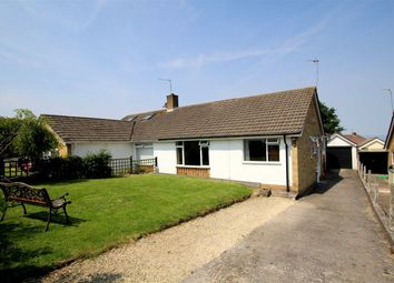 Thumbnail 3 bed bungalow for sale in Holly Ridge, Portishead, North Somerset