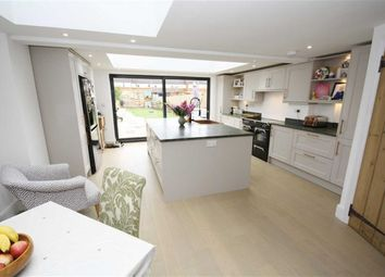 3 bed terraced house for sale in Sheldon Road, Chippenham, Wiltshire SN14