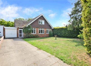 4 bed detached house for sale in Grange Gardens, Banstead, Surrey SM7
