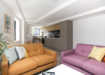 Thumbnail 5 bed flat to rent in St James' View, St James Street, Newcastle Upon Tyne