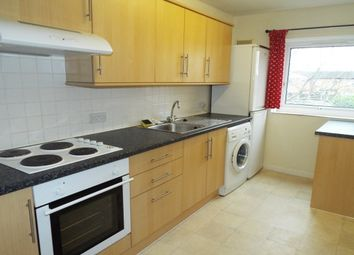 Thumbnail 2 bed flat to rent in Fylingdale Way, Wollaton