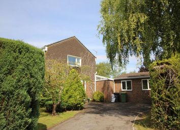 Thumbnail 5 bed detached house to rent in Andrewes Close, Bishops Waltham, Southampton