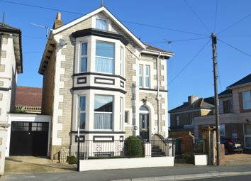 Thumbnail 4 bed detached house for sale in Argyll Street, Ryde