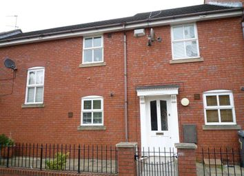 Thumbnail 2 bed maisonette to rent in St Marys Street, Hulme, Manchester