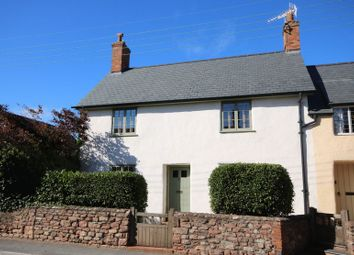 Thumbnail 3 bed semi-detached house for sale in Long Street, Williton, Taunton