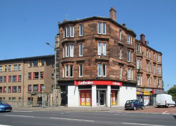 Thumbnail 1 bedroom flat for sale in 642, Balmore Road, Flat 2-1, Glasgow G226Qs