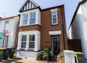Thumbnail 3 bed detached house for sale in Shoebury Road, Great Wakering