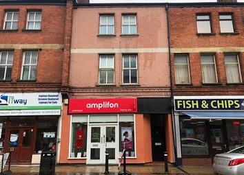 Thumbnail Commercial property for sale in 74 Market Street, Wigan, Lancashire