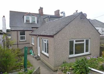Thumbnail Flat to rent in The Strand, Bude, Cornwall