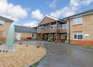 Thumbnail 2 bed flat for sale in Kingsdown Road, South Marston, Swindon