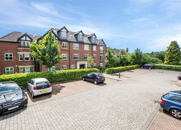Thumbnail 2 bedroom flat for sale in Worsley Road, Swinton, Manchester
