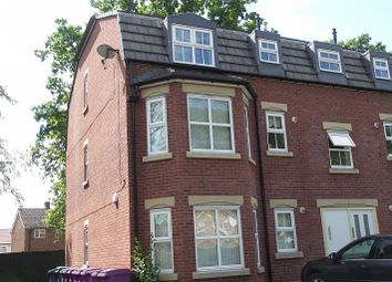Thumbnail 2 bed flat to rent in Chelsea Park, West Derby, Liverpool