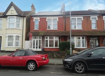 Thumbnail 3 bedroom end terrace house to rent in Central Avenue, Southend-On-Sea