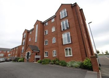 Thumbnail 2 bedroom flat for sale in Horton House, Chapman Road, Bradford