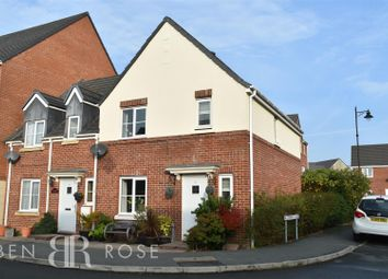 Thumbnail 3 bedroom end terrace house for sale in Main Street, Buckshaw Village, Chorley