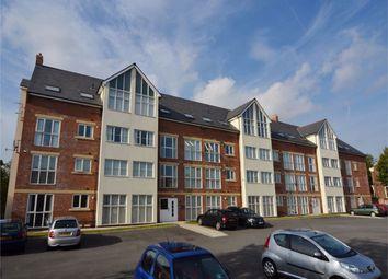 Thumbnail 2 bed flat to rent in Kensington House, Ashbrooke, Sunderland, Tyne & Wear