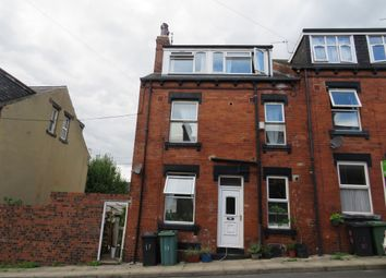 Thumbnail 3 bed end terrace house for sale in Quarry Place, Leeds