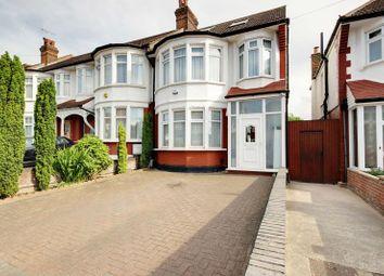 Thumbnail 4 bedroom terraced house for sale in Grenoble Gardens, London