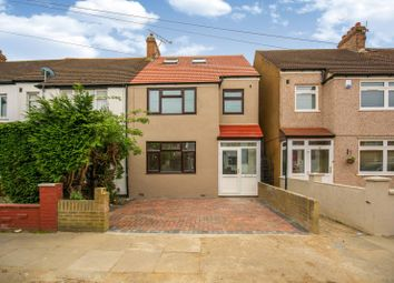 Thumbnail 3 bed property to rent in Middle Road, Streatham Vale