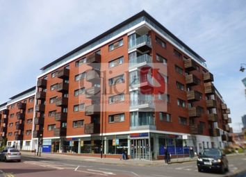 Thumbnail 1 bed flat to rent in Skyline Apartments, 165 Granville Street, Birmingham