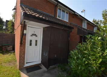 1 bed end terrace house to rent in Westland Close, Stanwell, Surrey TW19