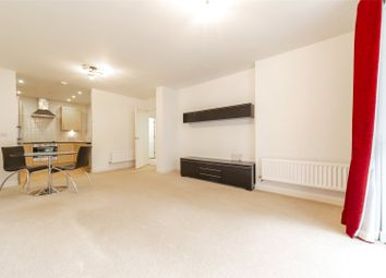 Thumbnail 1 bed flat for sale in Chaplin House, All Saints Road, London
