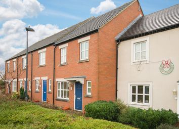 Thumbnail 3 bed terraced house for sale in Star Avenue, Stoke Gifford, Bristol
