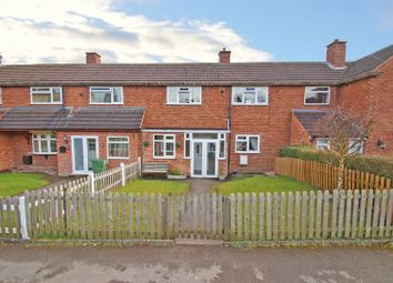 Thumbnail 2 bed terraced house for sale in Housman Close, Bromsgrove