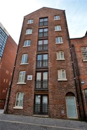 1 bed flat for sale in The Foundry, 40 Henry Street, Liverpool L1
