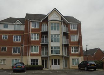 Thumbnail 2 bed flat to rent in 2 Bedroom Apartment, Magellan Way, Pride Park