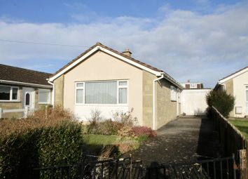 Thumbnail 3 bed detached bungalow for sale in Mullins Close, Wells